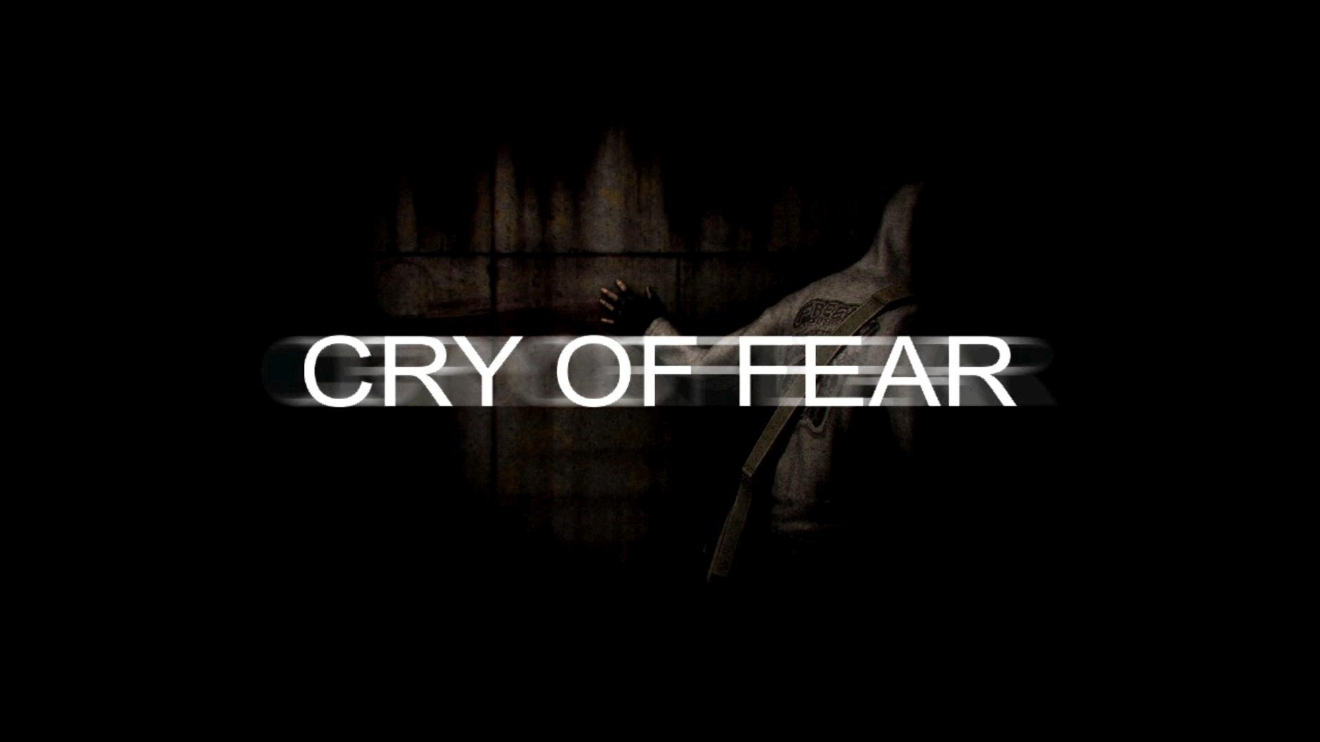 """Cry of Fear"" (2013)"