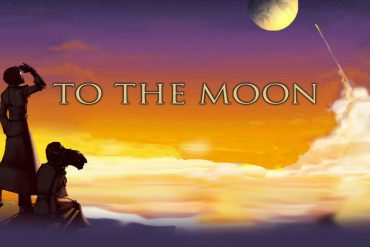 """""""To the Moon"""" (2011)"""