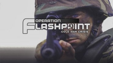 """Operation Flashpoint: Cold War Crisis"" (2001)"