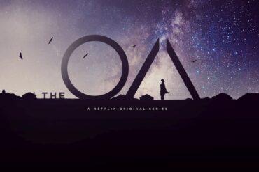 """""""The OA"""" - sezon pierwszy (2016)"""