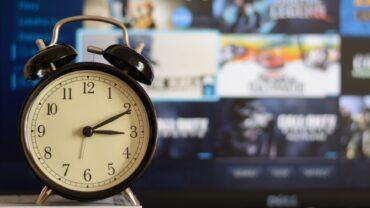 Time Steam