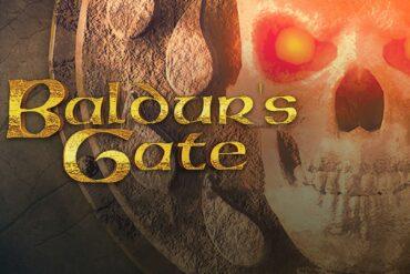 """Baldur's Gate"" (1998)"