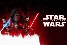 """""""Star Wars: Ostatni Jedi"""" (2017)"""
