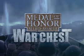 """""""Medal of Honor"""" (2002)"""