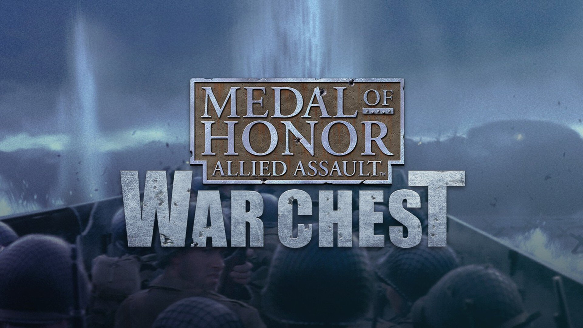 """Medal of Honor"" (2002)"