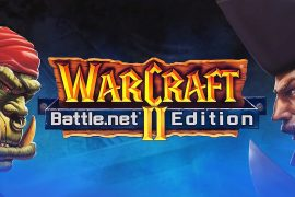 """WarCraft II - Tides of Darkness"" (1995)"