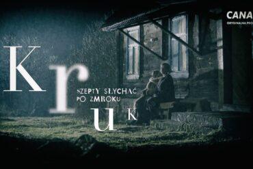 """""""Kruk. Szepty słychać po zmroku"""" (2018)"""