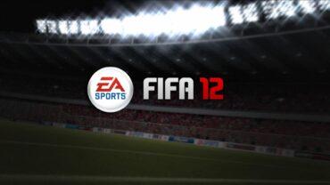 """""""FIFA 12"""" (2011)"""