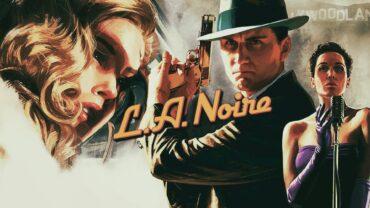 """""""L.A. Noire"""" (2011)"""