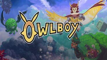"""""""Owlboy"""" (2016)"""