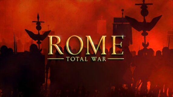 """Rome: Total War"" (2004)"
