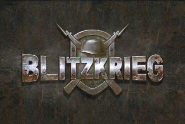 """Blitzkrieg"" (2003)"