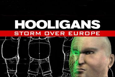 """Hooligans: Storm over Europe"" (2002)"