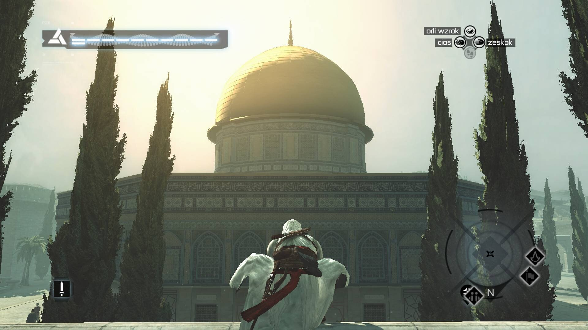 """Assassin's Creed"" (2008)"