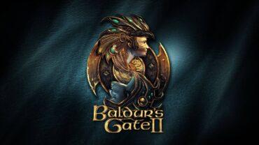 """""""Baldur's Gate II"""" (2000)"""