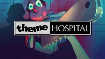 """Theme Hospital"" (1997)"
