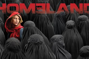 """Homeland"" (2011-2020)"