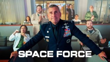 """""""Siły Kosmiczne"""" - sezon pierwszy (2020)"""