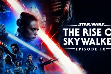 """""""Star Wars: Skywalker. Odrodzenie"""" (2019)"""