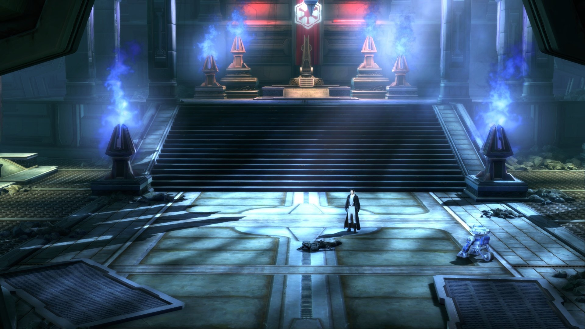 """""""Star Wars: The Old Republic"""" (2011)"""