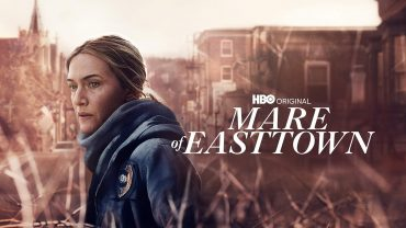 """""""Mare z Easttown"""" (2021)"""