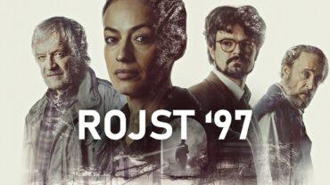 """""""Rojst '97"""" (2021)"""